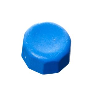 Proline Mechanical Push Button, Blue