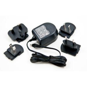 eLINE AC Adapter, Universal (Sartorius/Biohit)