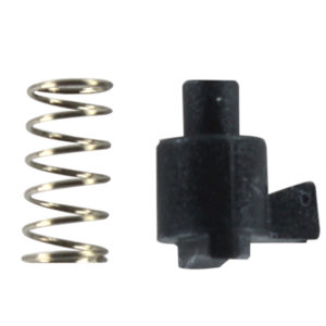 Labnet Knob Bolt with Spring, All Volumes