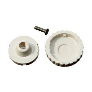 Nichipet EX /  Oxford Benchmate II Thumb Knob Set, 2μl, 10μl, 10ML