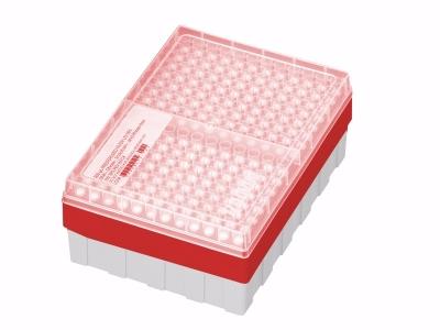 Clear Tip, 20μl, Sterile, Low Ret, fits Rainin LTS, 4800 tips
