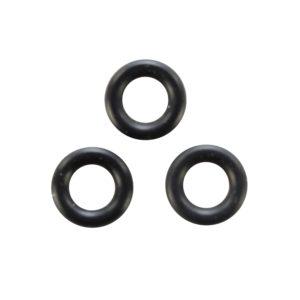 Finnpipette F1 ClipTip / E1 ClipTip Tip Fitting O-rings, Single Channel,  10μl - 300μl, 3pcs
