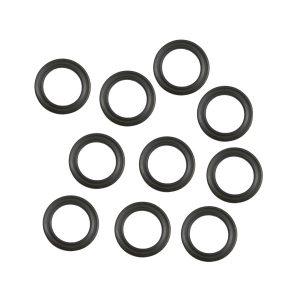 Proline Electronic / ePET O-rings, Single Channel, 5000μL, 10pcs (Sartorius)