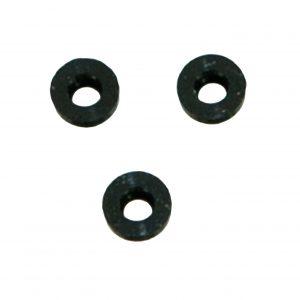 Transferpette Seals, Multichannel, 3 Pack, Newer Version, 25μL (Brandtech)