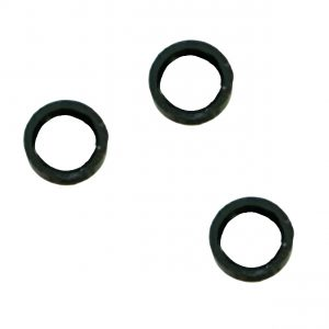 Transferpette Seals, Multichannel, 3 Pack, Newer Version, 200μL (Brandtech)