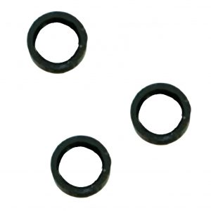 Transferpette Seals, Multichannel, 3 Pack, Newer Version, 300μL (Brandtech)