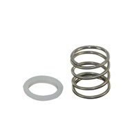 Compression Washer with Spring
