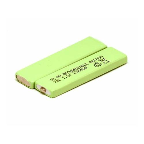 Matrix NiMH Rechargeable Battery, Multichannel, 2 Pack (Pipette Supplies)