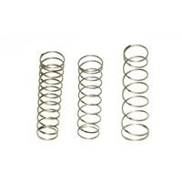 Piston Stroke Springs