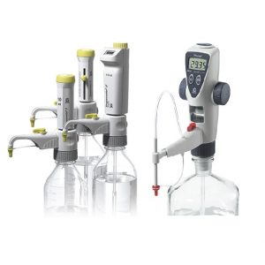 Bottletop Dispensers & Burettes